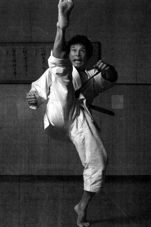 yahara kick