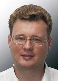 Алексей Горбылёв
